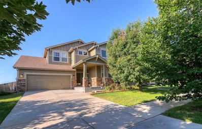 17028 Pale Anemone Street, Parker, CO 80134 - #: 1639153