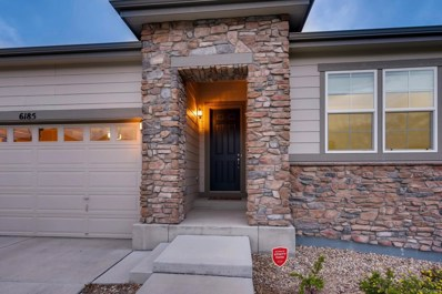 6185 S Ider Way, Aurora, CO 80016 - MLS#: 1639558