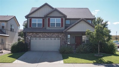 4165 Bountiful Circle, Castle Rock, CO 80109 - #: 1639907