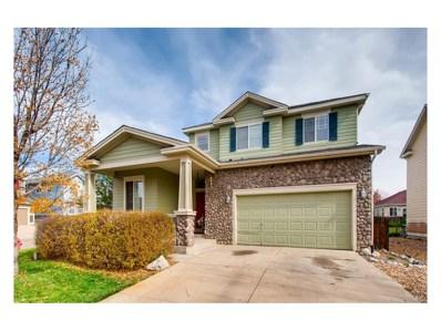5139 Mt Buchanan Avenue, Frederick, CO 80504 - MLS#: 1640606