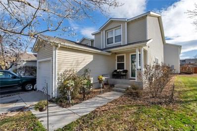 7859 S Kittredge Circle, Englewood, CO 80112 - #: 1640880