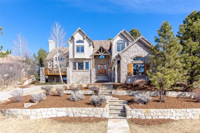 875 Wolverine Court, Castle Rock, CO 80108 - MLS#: 1641645