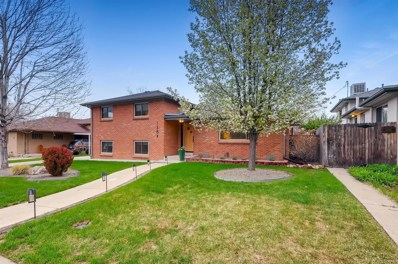 1584 S Ivy Street, Denver, CO 80224 - #: 1641776