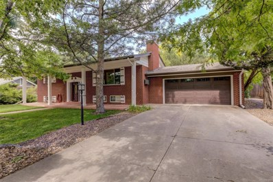 13 Paramount Parkway, Wheat Ridge, CO 80215 - #: 1642835