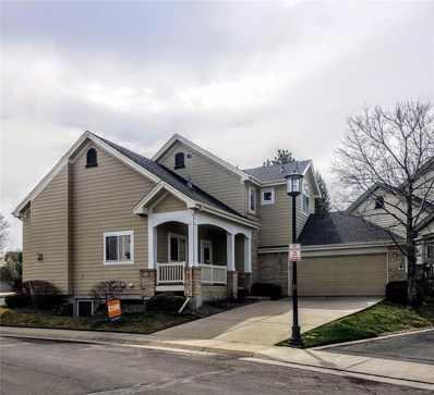 2432 W 107th Drive, Westminster, CO 80234 - MLS#: 1643051