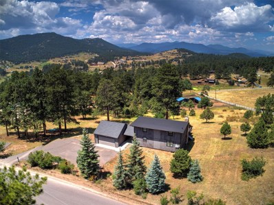 4373 Nambe Road, Indian Hills, CO 80454 - #: 1644573
