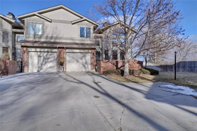 5242 Union Court UNIT 5, Arvada, CO 80002 - MLS#: 1644873