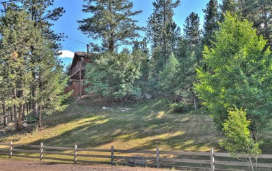 14500 S Elk Creek Road, Pine, CO 80470 - MLS#: 1645009