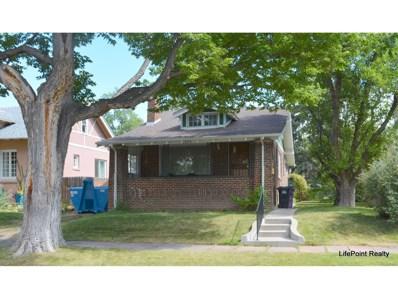 1270 Niagara Street, Denver, CO 80220 - #: 1645041