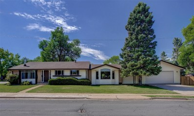 7107 S Clermont Drive, Centennial, CO 80122 - MLS#: 1646671
