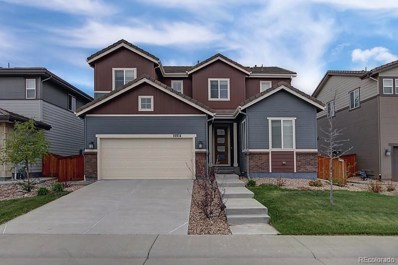 10934 Touchstone Loop, Parker, CO 80134 - #: 1648091