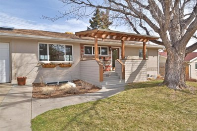 2805 Dartmouth Avenue, Boulder, CO 80305 - MLS#: 1648749