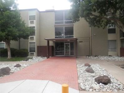 2281 S Vaughn Way UNIT 216A, Aurora, CO 80014 - MLS#: 1648918