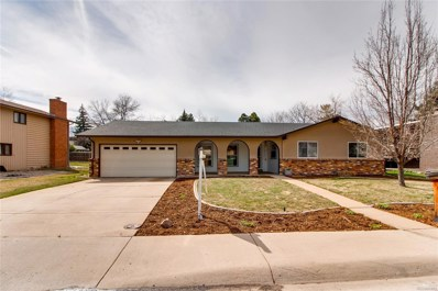 1335 E Holly Drive, Broomfield, CO 80020 - MLS#: 1649429