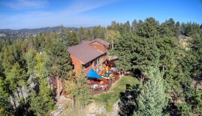 26262 Wolverine Trail, Evergreen, CO 80439 - #: 1650151