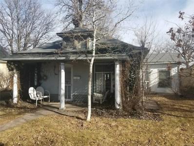 4014 Stuart Street, Denver, CO 80212 - MLS#: 1650478