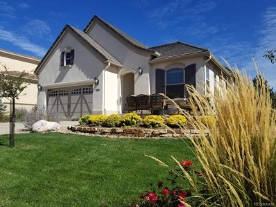 2933 Cathedral Park View, Colorado Springs, CO 80904 - MLS#: 1651547
