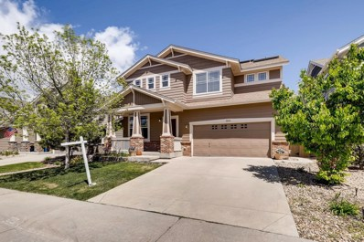 5293 Fox Meadow Drive, Highlands Ranch, CO 80130 - #: 1653604