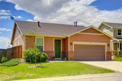 955 Willow Drive, Lochbuie, CO 80603 - MLS#: 1655505