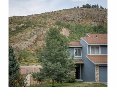 185 Straight Creek Drive, Dillon, CO 80435 - MLS#: 1655520