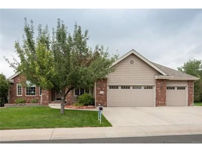1018 Milan Terrace Drive, Fort Collins, CO 80525 - MLS#: 1656292