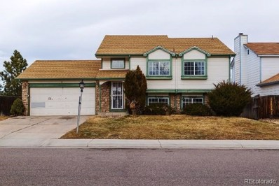 11165 W Bowles Place, Littleton, CO 80127 - #: 1656622