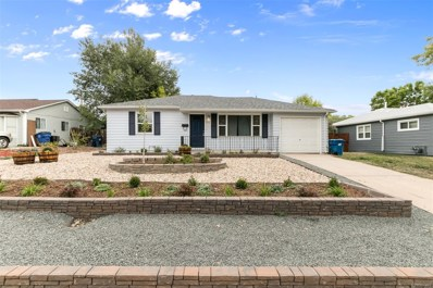 5170 S Grant Street, Littleton, CO 80121 - #: 1656624