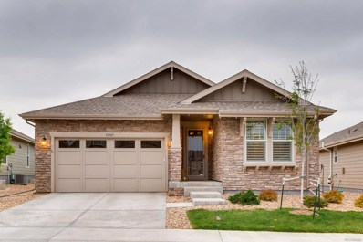 15705 Columbine Street, Thornton, CO 80602 - MLS#: 1657957
