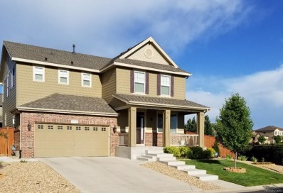 25495 E 1st Avenue, Aurora, CO 80018 - #: 1661027