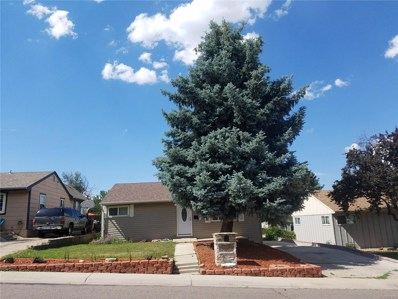 5105 W Virginia Avenue, Denver, CO 80219 - #: 1661380