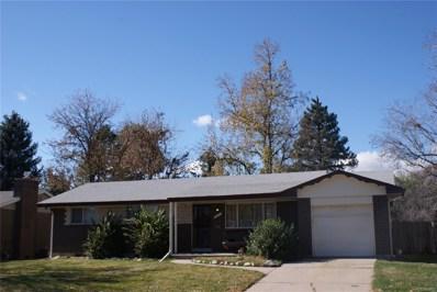 3071 S Golden Way, Denver, CO 80227 - MLS#: 1661471