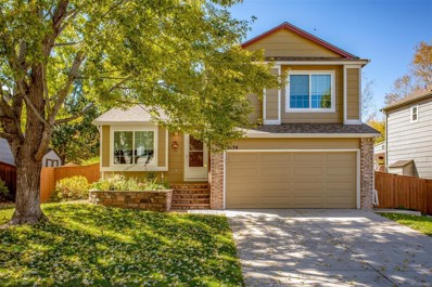 2154 Gold Dust Lane, Highlands Ranch, CO 80129 - #: 1661796