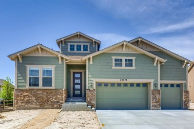 23576 E Del Norte Place, Aurora, CO 80016 - MLS#: 1662771