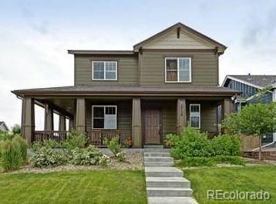 3728 Champagne Avenue, Castle Rock, CO 80109 - MLS#: 1663360