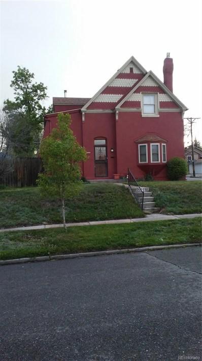 2691 King Street, Denver, CO 80211 - #: 1663431