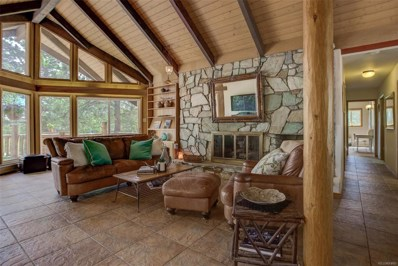 29954 Paint Brush Drive, Evergreen, CO 80439 - #: 1666658