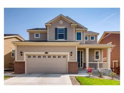 22838 E Saratoga Place, Aurora, CO 80015 - MLS#: 1667638