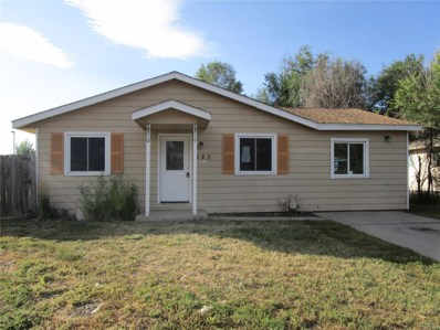 123 Aragon Court, Milliken, CO 80543 - MLS#: 1668785