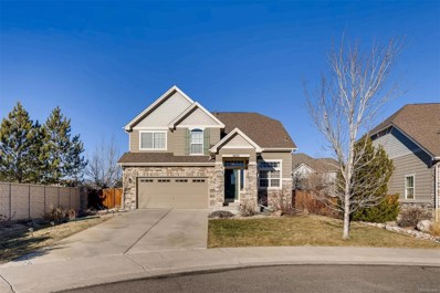5635 S Buchanan Street, Aurora, CO 80016 - MLS#: 1669446