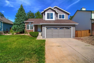 1071 Thames Street, Highlands Ranch, CO 80126 - MLS#: 1671293