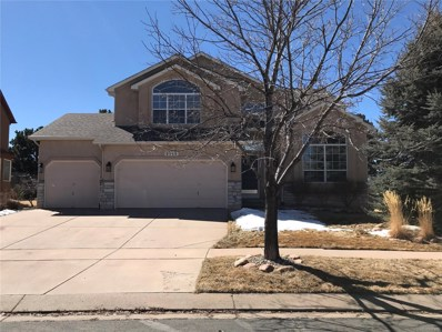 9210 Chetwood Drive, Colorado Springs, CO 80920 - #: 1674438