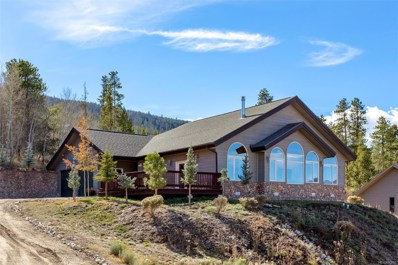 408 Spruce Drive, Granby, CO 80446 - MLS#: 1674809