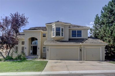 6645 S Crocker Way, Littleton, CO 80120 - #: 1675574