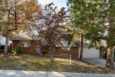 106 Elm Avenue, Castle Rock, CO 80104 - #: 1675650