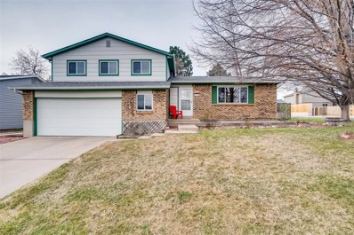 6640 W 111th Place, Westminster, CO 80020 - MLS#: 1676633