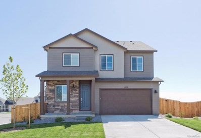 6970 E 132nd Place, Thornton, CO 80602 - MLS#: 1677078