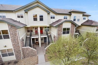 5800 Tower Road UNIT 309, Denver, CO 80249 - MLS#: 1679190