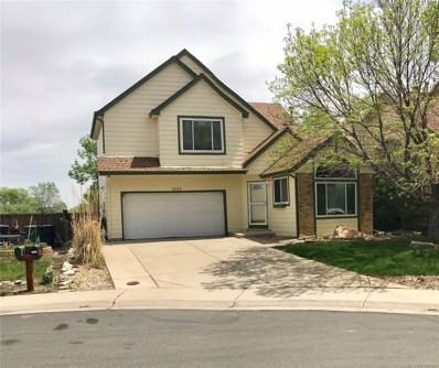 10788 Harrison Street, Thornton, CO 80233 - MLS#: 1679659