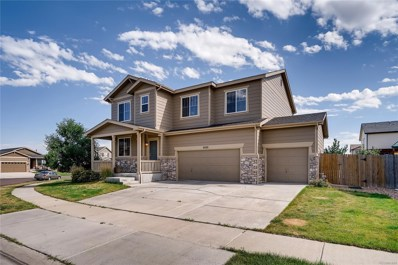 8102 E 135th Place, Thornton, CO 80602 - #: 1681141