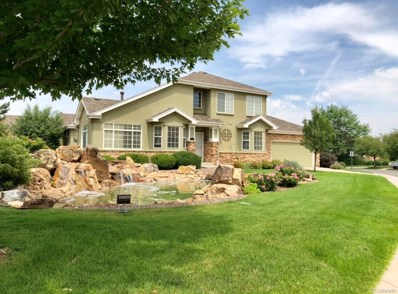 22488 E Plymouth Circle, Aurora, CO 80016 - #: 1681266